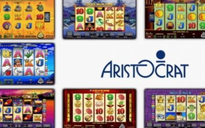 Free Aristocrat Pokies Online are Pretty Awesome