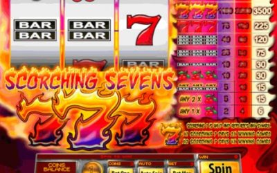 Grand 7s, an Awesome Pokie Game