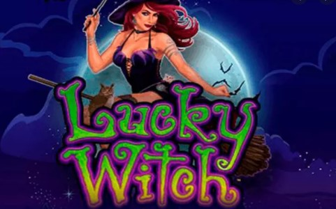 Lucky Witch- Everyone Must try